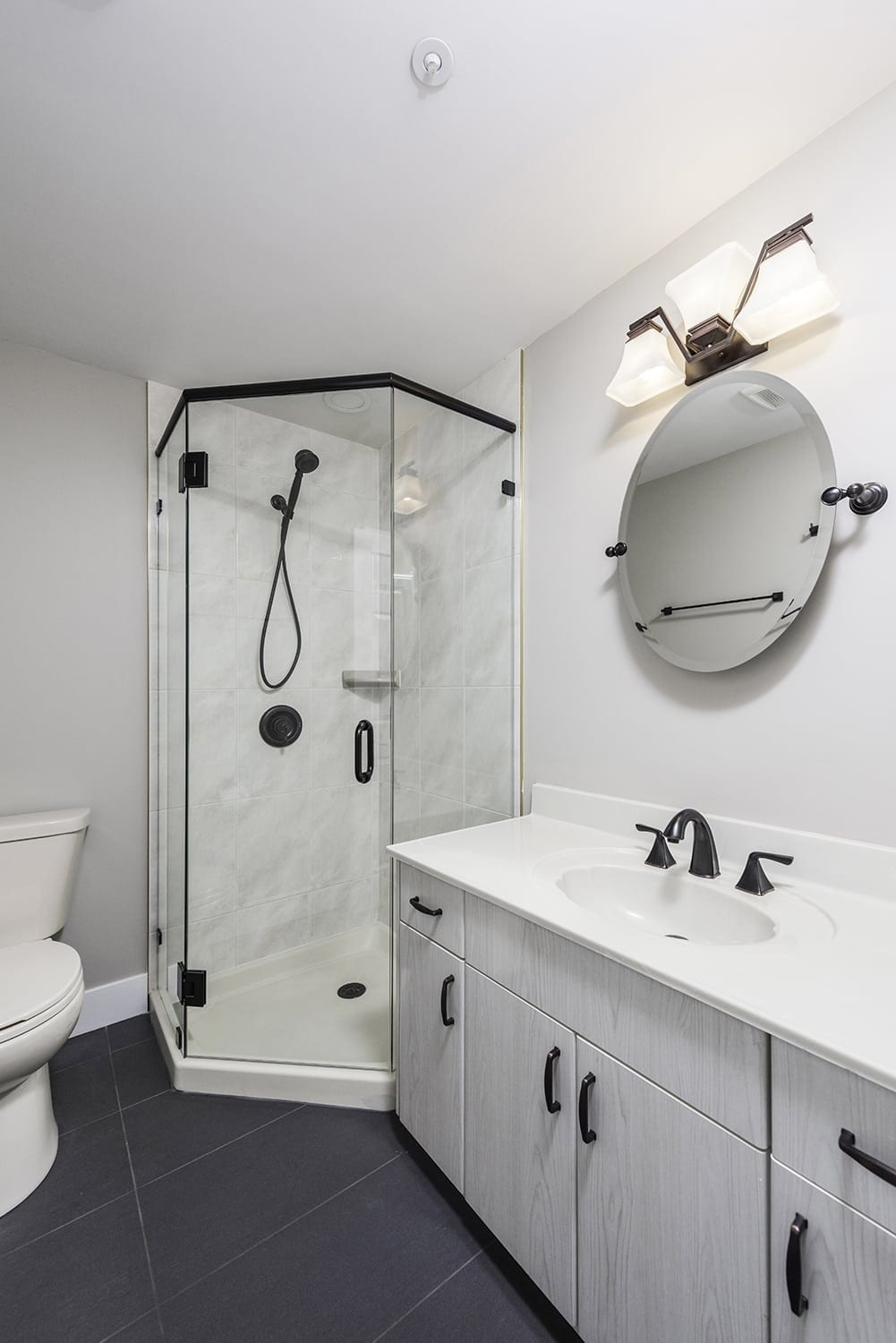 Chilliwack Bathroom Renovations Contractor Abbotsford