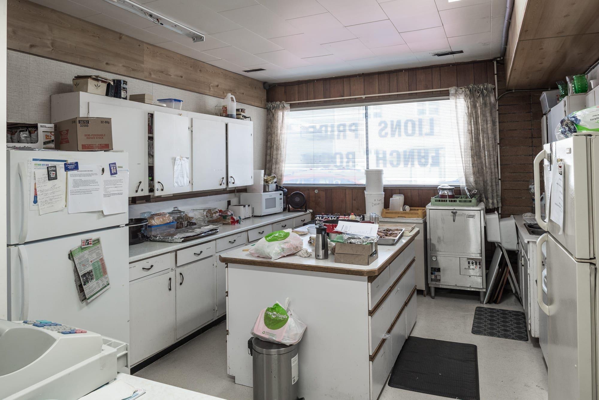 Commercial Renovation Chilliwack Abbotsford Kitchen Reno